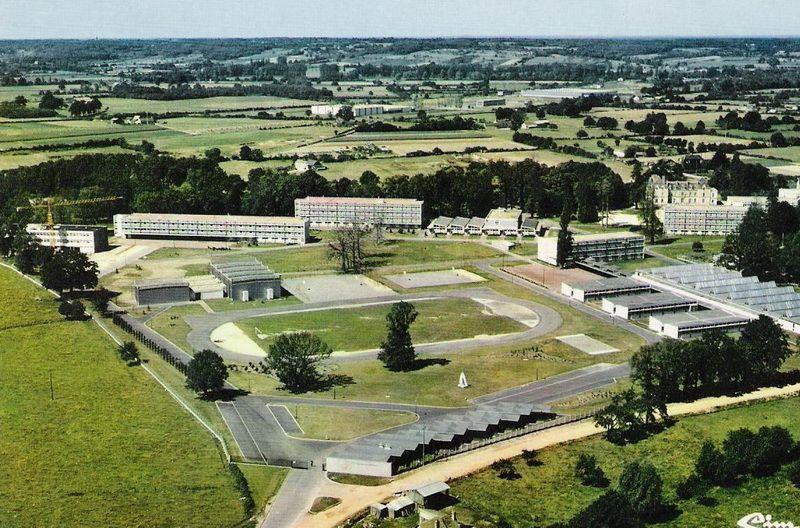 Lycée Estournelles de Constant
