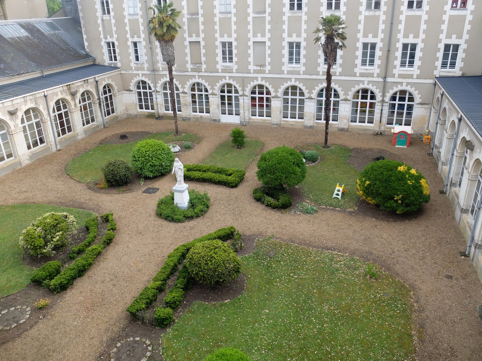 Collège/Lycée Notre Dame